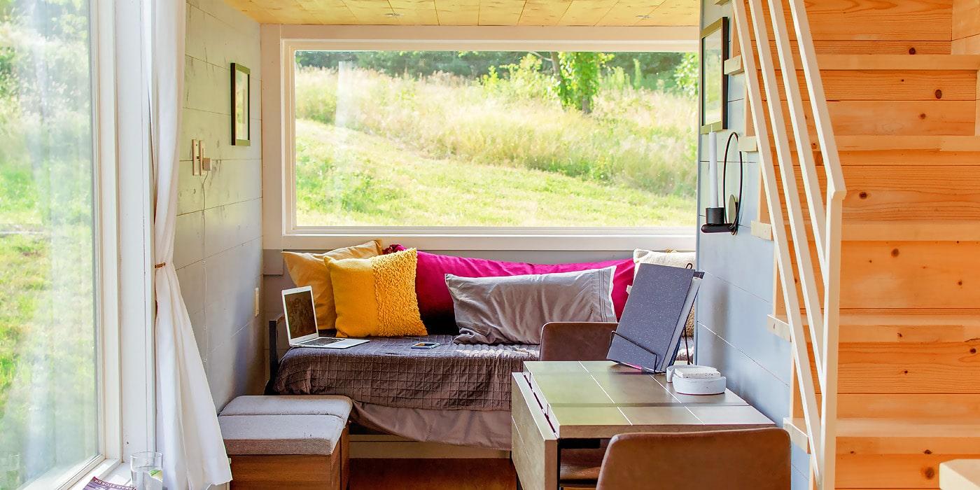 Tiny House (Küçük Ev) Neden Tercih Ediliyor?
